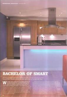 Bachelor of Smart