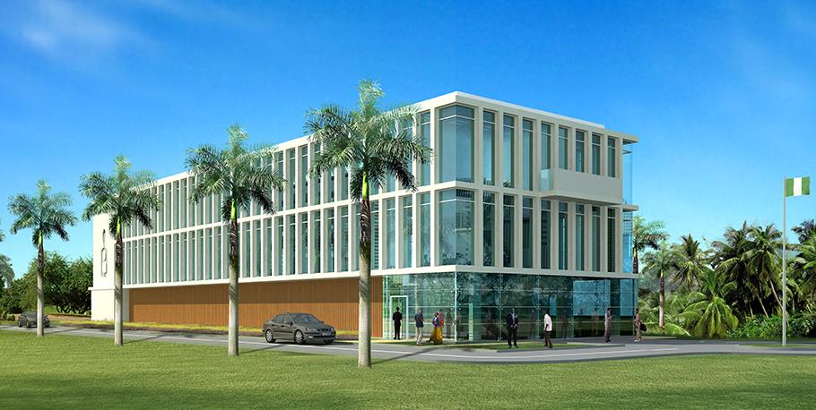 Charity Foundation, NGO Headquarters, Port Harcourt, Nigeria