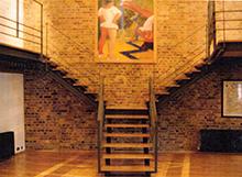 John Ross interior design London