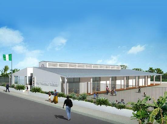 Nursery School Port Harcourt Nigeria
