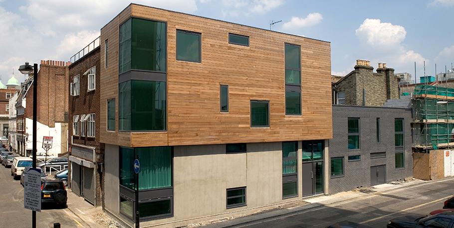 Proud House Apartment Whitechapel London Residence