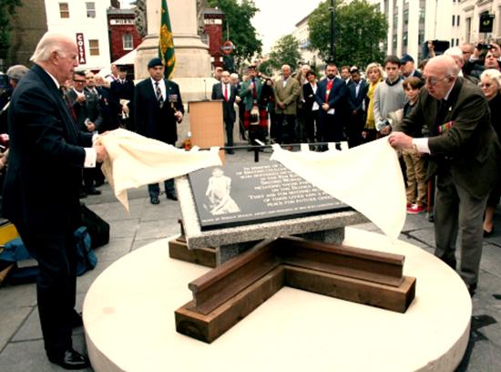 POW Monument