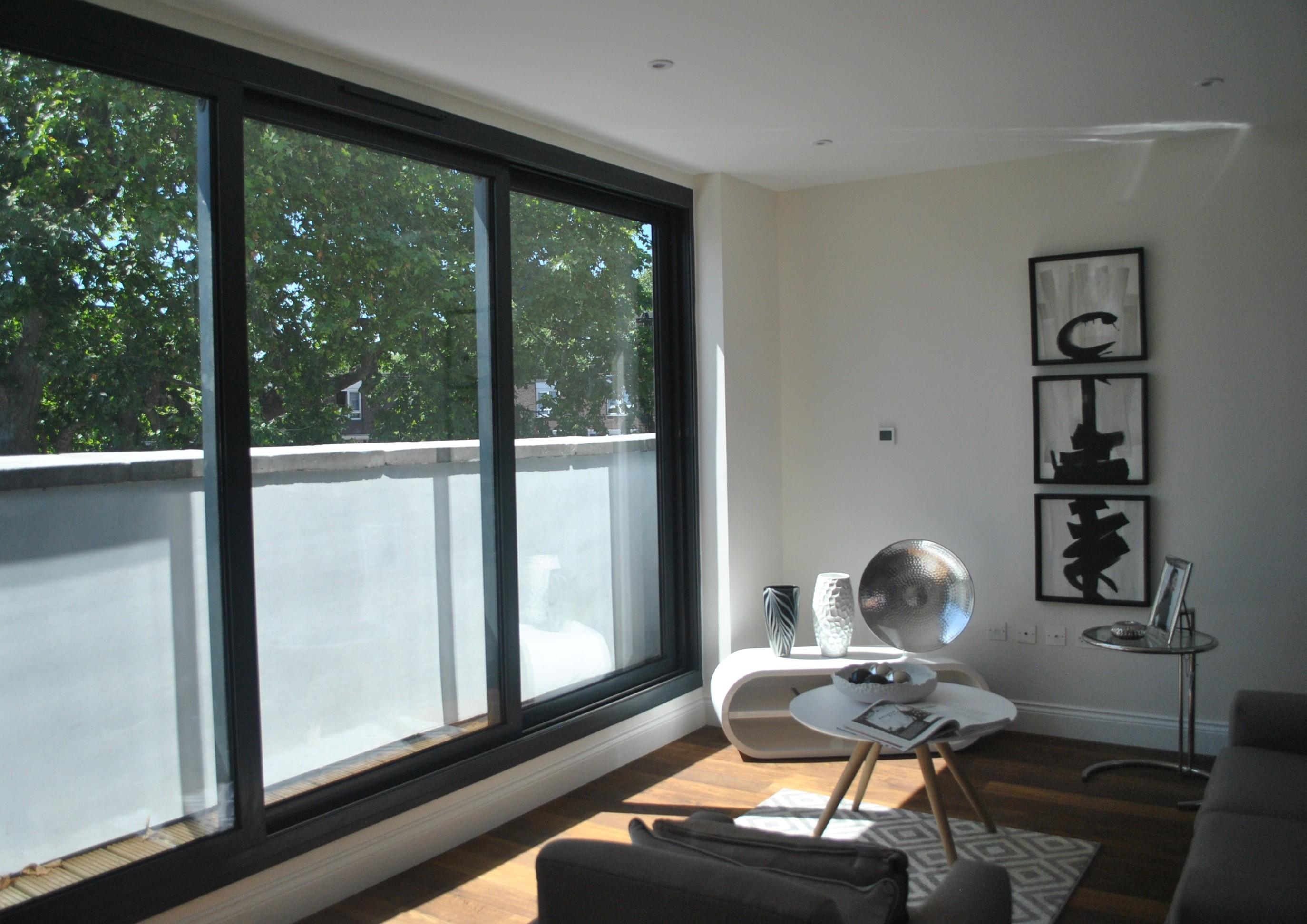 02 Eastnor Penthouse Interior