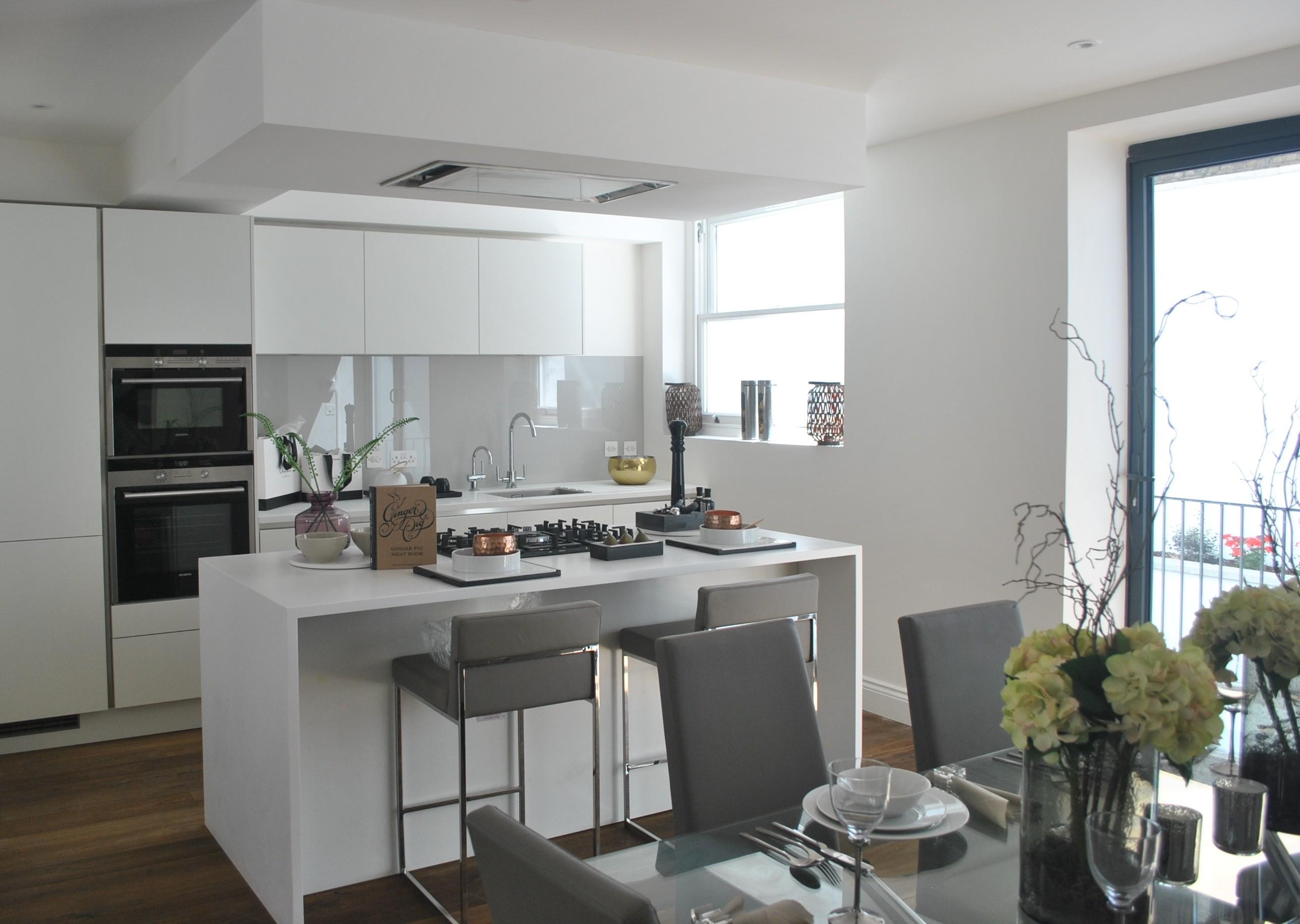 03 Eastnor Ground Floor Kitchen