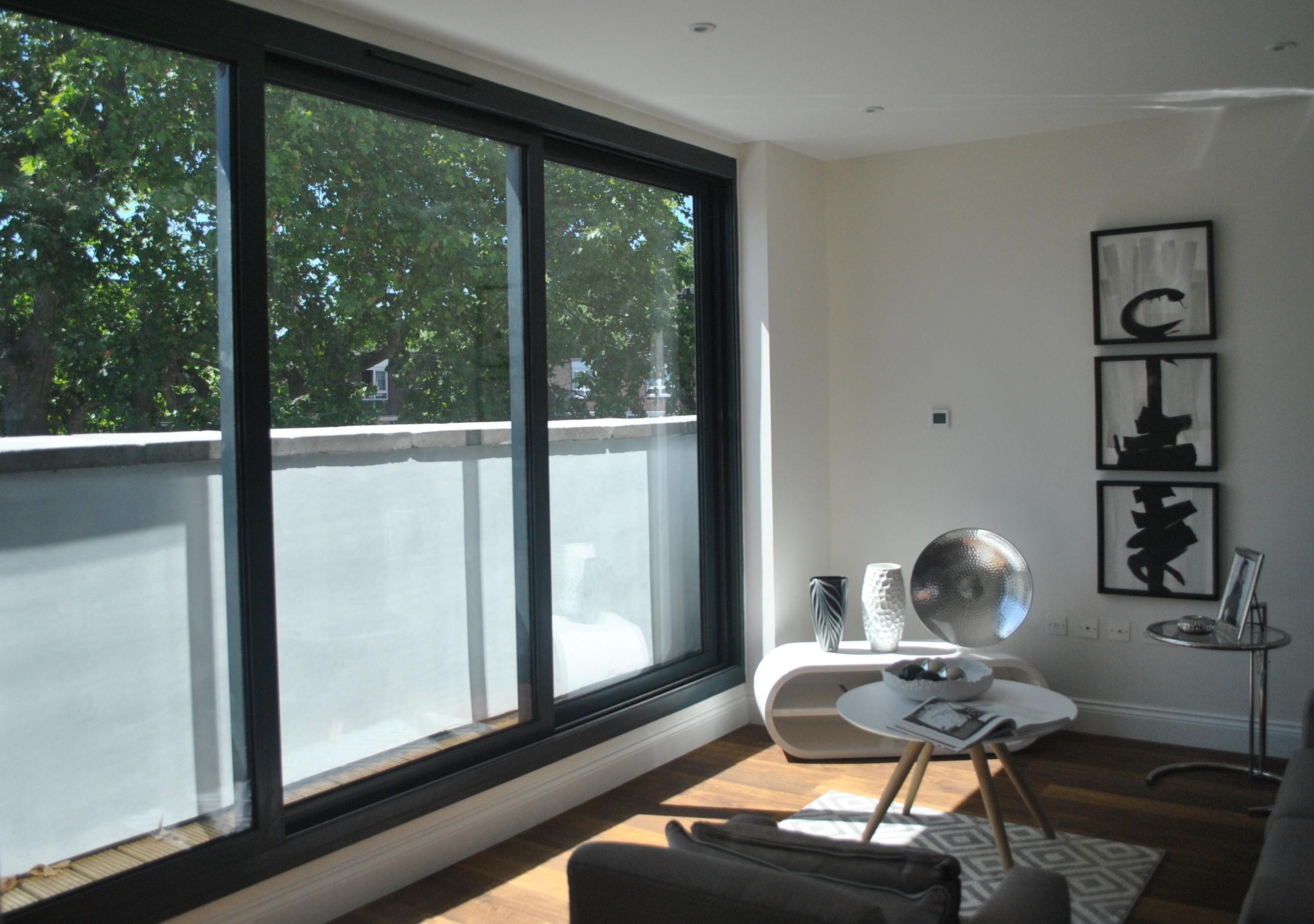 Eastnor loft apartment
