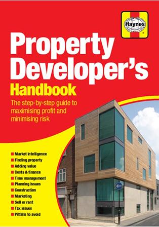 Property Developer's Handbook